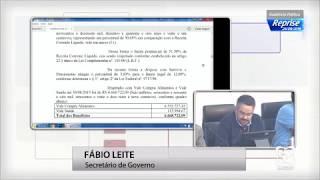 Audiência Pública 26/09/2019 - Prestação de Contas Sec. Governo (2º Quadrimestre 2019)