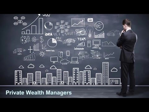 Private Wealth Management   Canada & Singapore