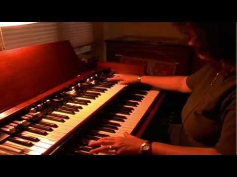 First Gravy : Journeys of the Hammond Organ