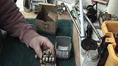 Square D Pressure Switch - YouTube on