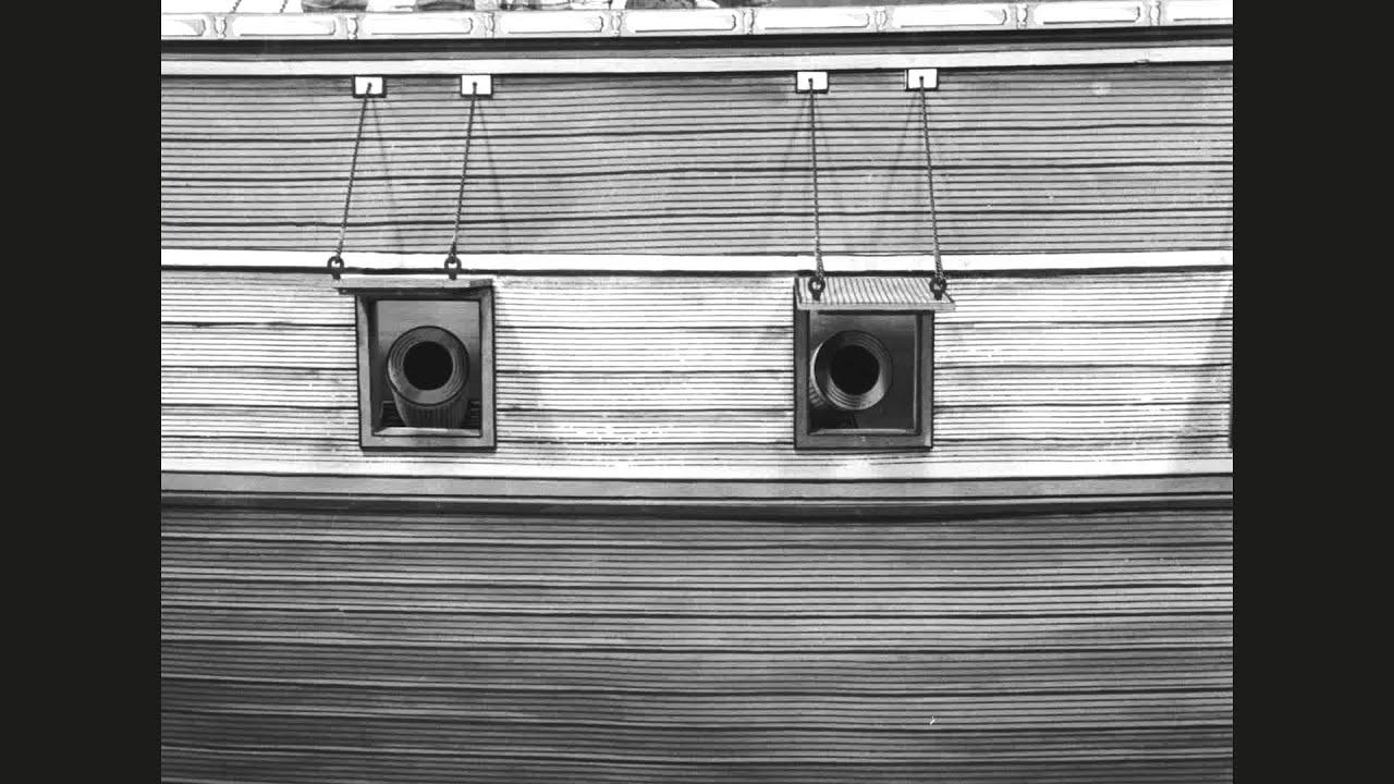Karel Zeman: Invention for Destruction - distribution trailer of the digitally restored film
