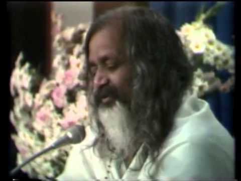 Christentum, Transzendentale Meditation und Religion, erklärt von Maharishi Mahesh Yogi