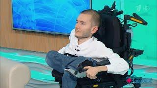 Здоровье.Продолжение истории Валерия Спиридонова(14.01.2018)