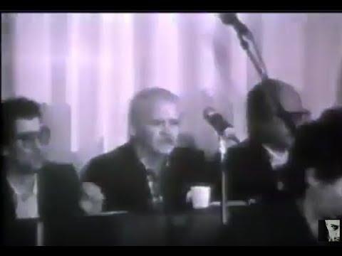 Чернобыльский суд - видео