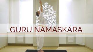Guru Namaskara