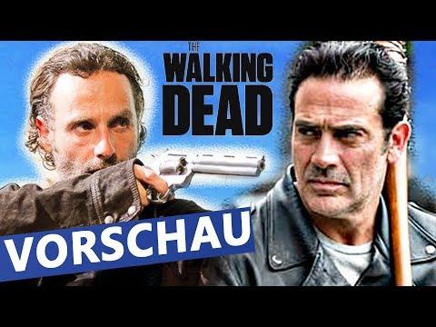 The Walking Dead Staffel 8: Was uns in der zweiten Hälfte erwartet