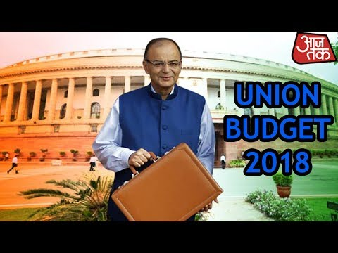 Expectations From Modi's 1st Union Budget After GST - Part 1