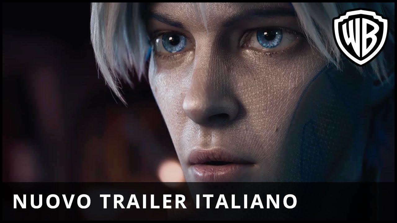Ready Player One - Nuovo Trailer Ufficiale Italiano