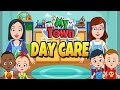 My Town : Daycare (My Town Games LTD) - Best App For Kids