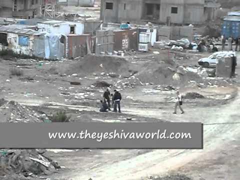 Israeli Police Raid & Arrest Kidnapping Suspect