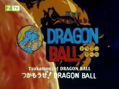 Dragon Ball (Bảy Viên Ngọc Rồng): Tập 2 PHẦN 1