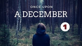 (BTS FF)「Once Upon A December 」 EP 1