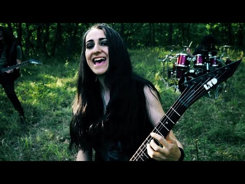 AEPHANEMER - The Sovereign (Official Video) | Napalm Records