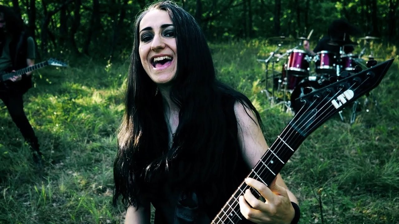 Download AEPHANEMER - The Sovereign (Official Video) | Napalm Records