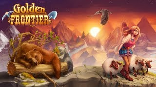 Golden Frontier - Online Game Official Trailer