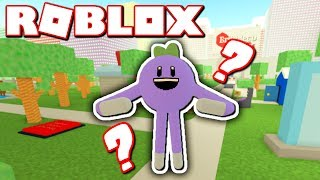 THE WEIRDEST GAME EVER IN ROBLOX!! (Cleaning Simulator)
