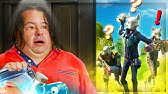 Fortnite Memes I Watch While Reviving My Teammates Youtube