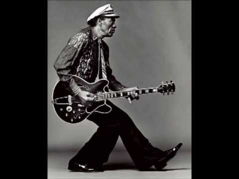 The Refreshments - You Can´t Beat A Chuck Berry Song