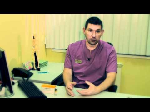 Карипазим - безоперационное лечение межпозвоночных грыж и