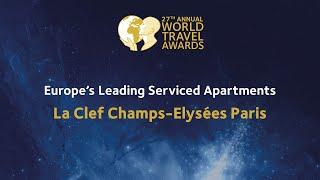La Clef Champs-Elysees Paris