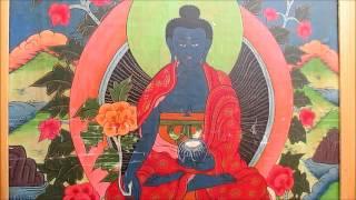 Vecchio Oriente - Buddha della medicina