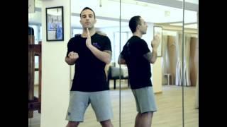 Learning the Siu Nim Tao Sequence - with Nima King