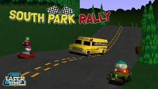 South Park Rally - Cartman