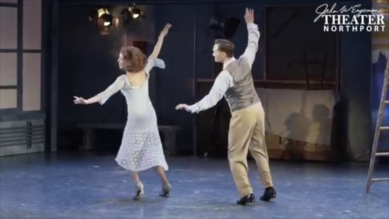 Drew Humphrey's Choreography Reel 2019