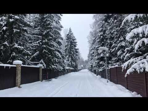 Купить дом недалёко от Москвы лесной участок