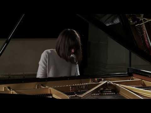 Alice Sara Ott plays Liszt's Totentanz