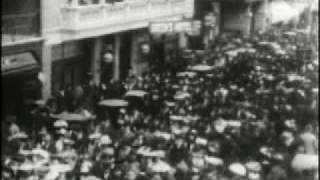 1904 Easter Sunday, Atlantic City Boardwalk