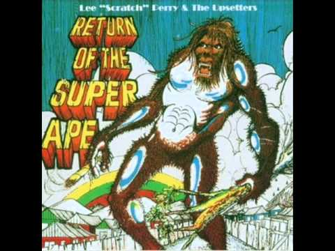 Lee scratch perry the upsetters crab yars