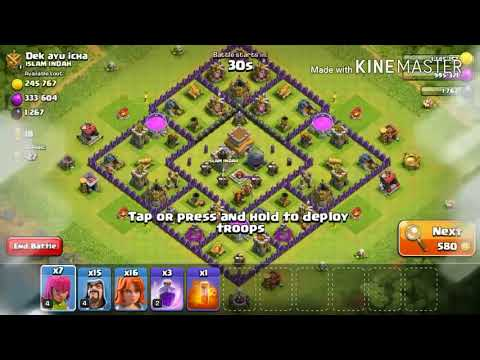 How I join crystal League must see. Coc helpdost in Hindi.