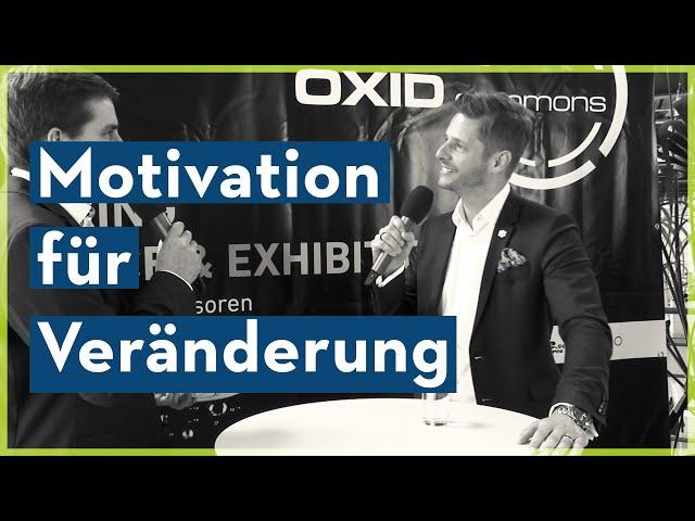 Motivation für Veränderung im Zeitalter der Digitalisierung - florianilgen.de