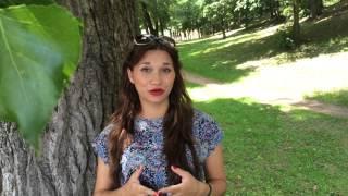 Обучение свадебному декору в Минске от Елены Дежинской