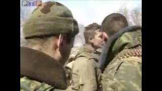 Пономарев   Огонек 14ОБрСпН Комсомольское