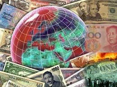 Платежный баланс как отражение международных валютно кредитных операций страны