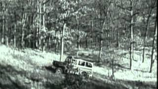 La Historia De Jeep Documental  Pasion Por El Automovil
