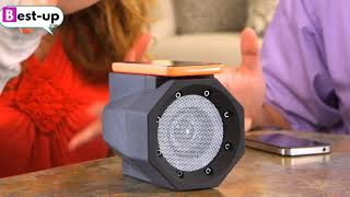 Boom Touch Portable Speaker -As Seen On TV