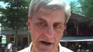 Mississippi Lt. Governor Phil Bryant