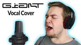 Calvin Harris, Rag'n'Bone Man - Giant (Vocal Cover) by Otu Video