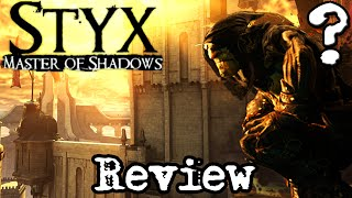 Styx: Master of Shadows, обзор от Стикса