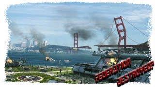 StarTrek Dominion War : Militarized StarFleet?