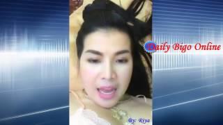 រីយ៉ា Beautiful Girl Bigo Live Videos   Love Riya Online   Daily Bigo Online (Part XIV)