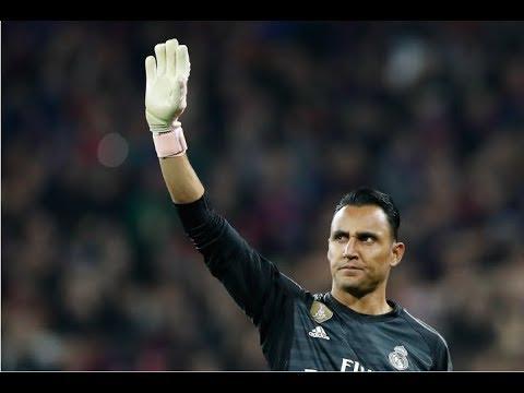 ¿Keylor Navas debería renovar con el Real Madrid? thumbnail