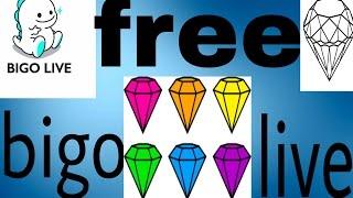 Bigo live free diamond noooooooo freee (hindi)