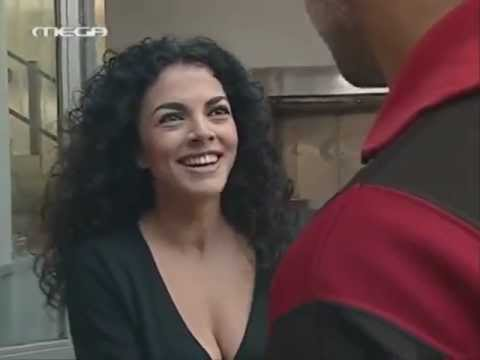 Singles: Rania & Loukas (Part 1)