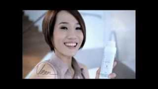 Wendy Toh Commercial Reel