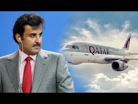Wararkii ugu Danbeeyey Dhaqaalo Xumo soo Wajahday Diyaarada Qatar Airways & Warar kale