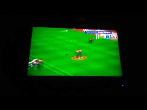 International Superstar Soccer 2000 Golazo !!!